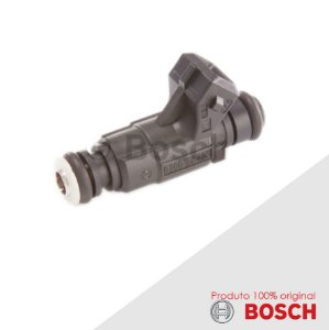 Bico Injetor Spacefox 1.6 Total Flex 08-10 Original Bosch