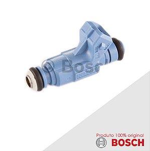 Bico Injetor Ford Fiesta Ii 1.6I 08-14 Original Bosch