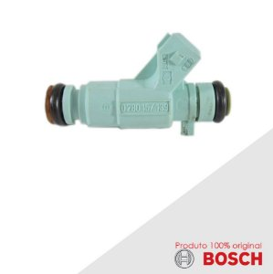 Bico Injetor Fiesta 1.6 Flex Powershift 13-17 Original Bosch