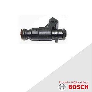 Bico Injetor Volkswagen Gol G6 1.6 16V 14-17 Original Bosch