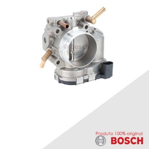 Corpo de Borboleta Gol G3 1.0Mi Total Flex 05-06 Orig. Bosch