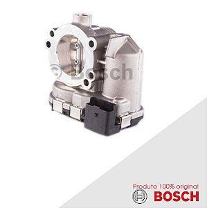 Corpo de Borboleta Citroen C3 1.4 8V Flex 05-12 Orig.Bosch