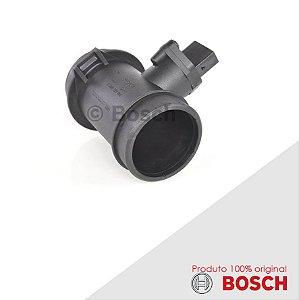 Medidor de massa de ar CLK 230 KOMPRESSOR Cabrio 97-00 Bosch