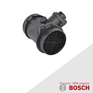 Medidor de massa de ar Mercedes Benz SL280 93-98 Orig. Bosch
