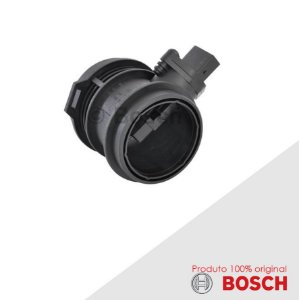 Medidor de massa de ar Mercedes Benz SL 280 98-01 Orig.Bosch