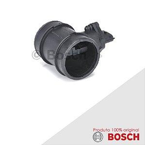Medidor de massa de ar Fiat Marea 2.4 MPI 20V 00-07 Bosch