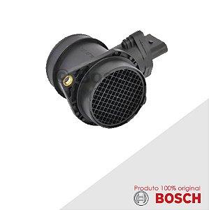 Medidor de massa de ar Golf G3 Sapo 1.8 GTI Turbo 02-07 Bosch