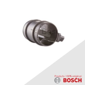 Medidor de massa de ar Agile 1.4 Flex 09-14 Original Bosch