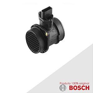 Medidor de massa de ar Golf G4 1.8 GTI Turbo 00-01 Bosch