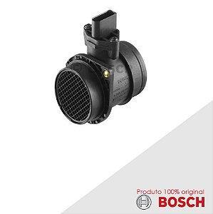Medidor de massa de ar Golf G4 2.0 02-02 Bosch