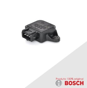 Sensor posição borboleta (TPS) Volvo S70 2.3 T-5 97-00 Bosch