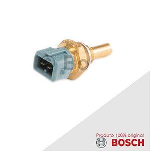 Sensor temperatura d'água Corsa Sedan 1.8 MPFI 02-03 Bosch
