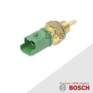 Sensor temperatura d'água Peugeot 206 1.4i Flex 06-09 Bosch