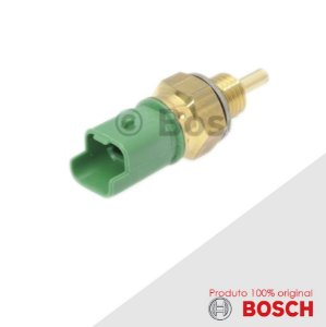 Sensor temperatura d'água Peugeot 407 2.0i / SW 04-05 Bosch