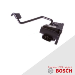 Pedal do acelerador Palio Weekend 1.8 MPI 8V 03-04 Bosch