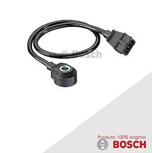 Sensor de detonação Chevrolet Omega 95-99 Orig.Bosch