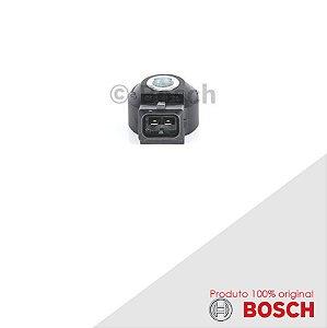 Sensor de detonação Volvo 440 1.8 T 88-96 Orig.Bosch