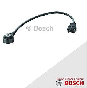 Sensor de detonação Alfa 164 3.0 V6 12V 92-98 Orig.Bosch