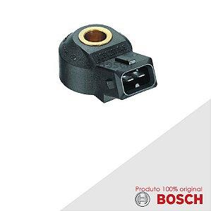 Sensor de detonação Chevrolet S10 2.4 MPFI 00-07 Orig.Bosch