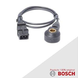 Sensor de detonação Vectra 2.2 MPFI 98-02 Orig.Bosch