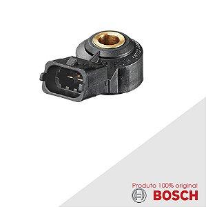 Sensor de detonação Honda Fit 1.4i 8V 03-08 Orig.Bosch