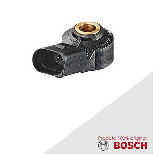 Sensor de detonação Golf G4 2.0 Total Flex 08- Orig.Bosch