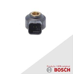 Sensor de detonação Peugeot 1.6i 16V Flex 05-08 Orig.Bosch