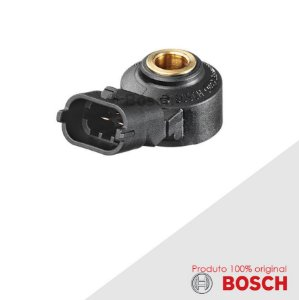 Sensor de detonação Linea 1.4 16V Turbo 08-14 Orig.Bosch