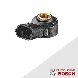 Sensor detonação Palio Weekend 1.0 MPI 16V 00-03 Orig.Bosch