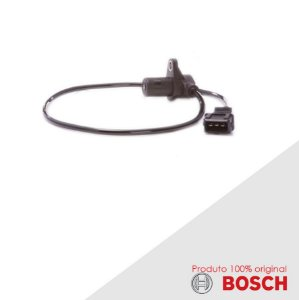 Sensor de rotação Tipo 1.6 MPI 8V 95-97 Bosch