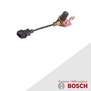 Sensor de rotação Clio 1.6i 96-99 Bosch