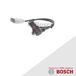 Sensor de rotação TT 1.8 T Roadster quattro 99-01 Bosch