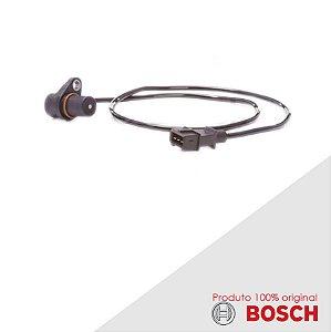 Sensor de rotação Zafira 2.0 SFI 16V 01-05 Bosch