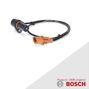 Sensor de rotação Alfa 156 Berlina 2.0 TS 16V 97-01 Bosch