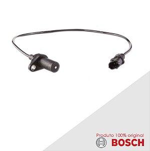 Sensor de rotação Doblò 1.3 MPFI 16V 01-06 Bosch