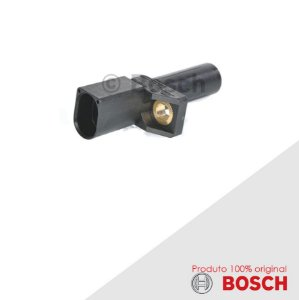 Sensor de rotação C 180 KOMPRESSOR / Sportcoupe 02-08 Bosch