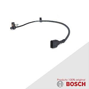 Sensor de rotação Polo 1.6 02-06 Bosch