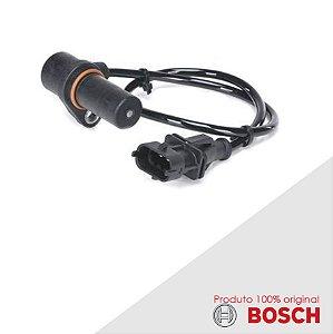 Sensor de rotação Scorpio SUV 2.6 CRDe 43077 Bosch