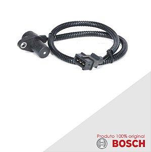 Sensor de rotação Ducato Minibus 2.8 JTD 05-09 Bosch