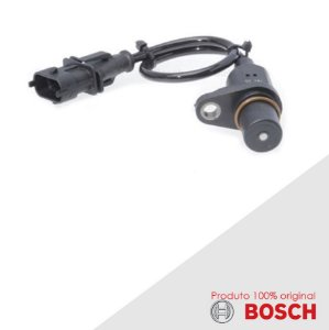 Sensor de rotação F 250 43075 Bosch