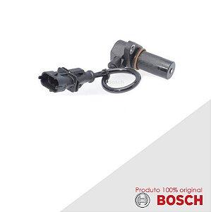 Sensor de rotação Frontier 2.8 Diesel Eletronic 05-08 Bosch