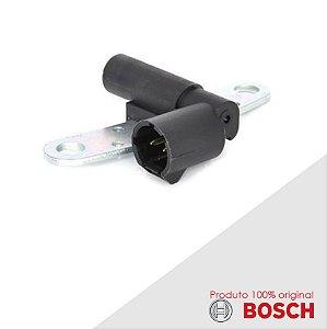 Sensor de rotação Clio II 1.0i 8V 99-06 Bosch
