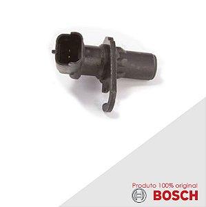 Sensor de rotação Xsara Picasso 1.6i 16V Flex 43075 Bosch