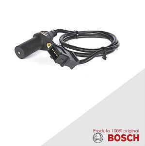 Sensor de rotação Palio 1.6 MPI 16V 96-03 Bosch