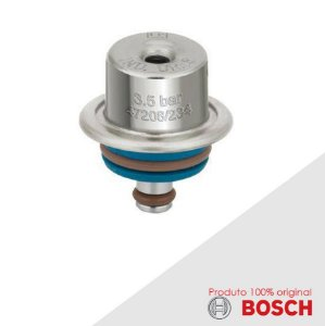 Regulador de pressão Palio 1.3 MPI 8V 02-03 Original Bosch