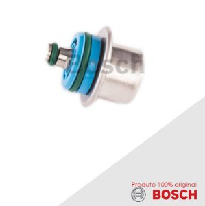 Regulador de pressão Polo / Sedan 1.6 Total Flex 04- Bosch