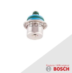 Regulador de pressão Fit 1.4i 8V Flex 06-08 Original Bosch