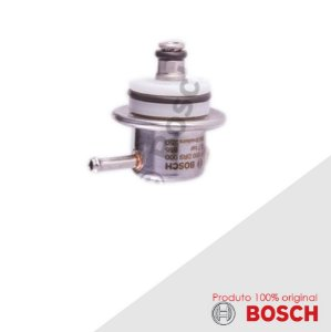 Regulador de pressão Focus / Sedan 1.6i 8V 03- Orig. Bosch