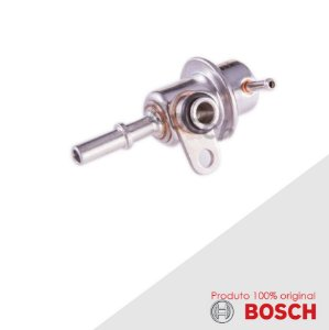 Regulador de pressão Vectra 2.2 MPFI 98-02 Original Bosch