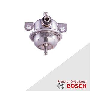 Regulador de pressão Santana / Quantum 2.0i álc. 94-96 Bosch